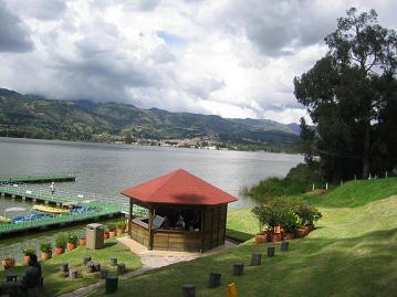 Transporte Bogota Villa De Leyva