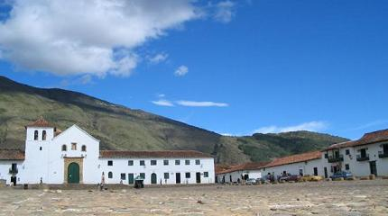 Boyacá Suficiente